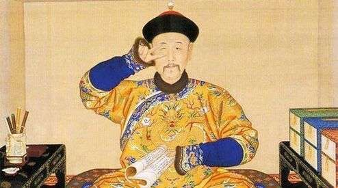 雍正帝:感觉自己萌萌哒! Interesting Facts about Emperor Yongzheng